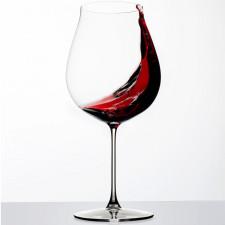 Набор бокалов 2шт для красного вина Pinot Noir 6449/67 ,0,79л, VERITAS Riedel