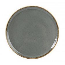 """Sidina Dark Gray"""" Тарелка для пиццы 280 мм"""