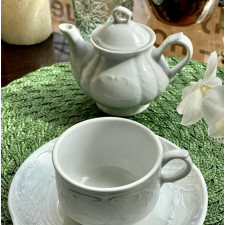 Чайник 275 мл  FLORA  GURAL