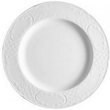 Тарелка мелкая CLASSICO 20см Kutahua
