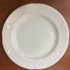 Тарелка мелкая CLASICO 25см Kutahua