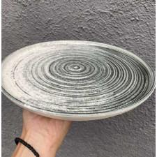LYKKE BEIGE Тарелка плоская 27 см