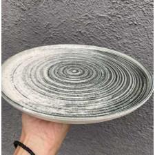 LYKKE BEIGE Тарелка плоская 30 см