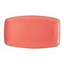 """Sidina Orange""Блюдо прямоугольное 310х180 мм"