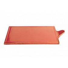 """Sidina Orange"" Блюдо прямоугольное для подачи 270х210 мм"