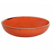 """Sidina Orange""Салатник 170 мм, 415 мл"