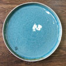 Тарелка, 31 см Laguna azzurro COSY TRENDY