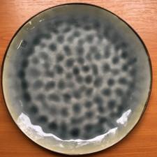 Тарелка обеденная, Ø 26.5 см, Laguna blue-grey COSY TRENDY