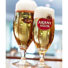 Бокал для пива Aviero 0.5 л Rastal