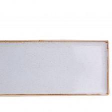 Блюдо прямоугольное 350х160 мм