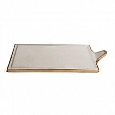 Блюдо прямоугольное для подачи 270х210 мм