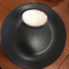 Тарелка круглая 300 мм  Masca