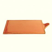 """Sidina Orange""Блюдо прямоугольное для подачи 290х180 мм"