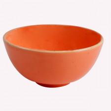 """Sidina Orange""Салатник 130 мм"