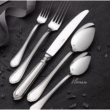 Нож закусочный 232мм FLORANSA