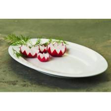 Блюдо овальное 280 мм Kaszub/Hel Lubiana