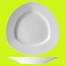 Блюдо треугольное 300 мм Rita Lubiana