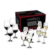 Набор бокалов для вина 4/12 _5408/93_Ouverture NEW, 12 пр