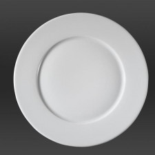 Тарелка мелкая Pera 17см Kutahua