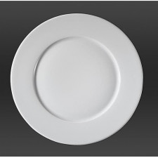 Тарелка мелкая Pera 21см Kutahua