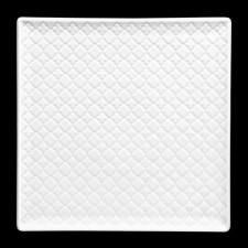 Тарелка мелкая квадратная 11*11см Марракеш Lubiana