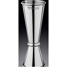 Джиггер St Steel Silver 30х60мл Wilmax