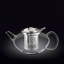 Чайник Thermo метал. фильтр. 1550мл Wilmax