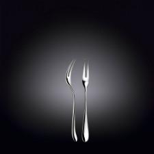 Вилка для морепродуктов 12,5см, набор-6шт Stella Wilmax