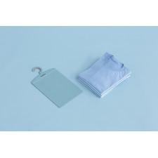 Доска для складывания одежды. Изготовлена из нетермостойких материалов и не предназначена для глажен