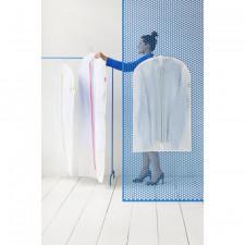 Набор чехлов для одежды на молнии, размер M, 2 шт