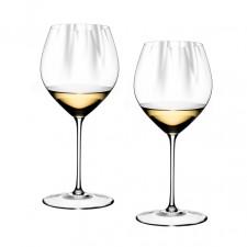 Hабор бокалов (2шт.) для бел. вина CHARDONNAY 0,727л_6884/97_PERFORMANCE