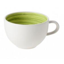 Чашка 290 мл. TURBOLINO GREEN, COSY TRENDY