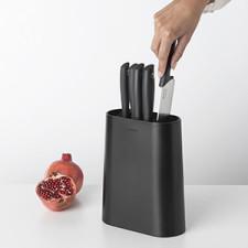 Блок с 5-ю ножами