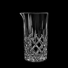"""Стакан для смешивания Mixing glass 750 мл  """"Noblesse""""NACHTMANN"""