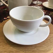 Блюдце к чашке 90мл GASTRO