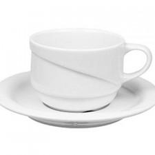 Блюдце для чашки 230мл X-TANBUL