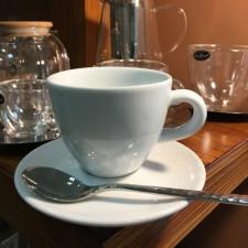 Чашка с блюдцем BISTRO 185мл