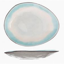 Тарелка овальная, 14.5х11.5 см, Malibu, COSY TRENDY