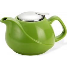 Чайник заварочный с ситечком, Зеленый, 750 мл Fissman