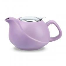 Чайник заварочный с ситечком, Лиловый, 750 мл Fissman