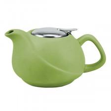 Чайник заварочный с ситечком, Светло-Зеленый, 750 мл Fissman