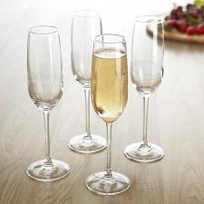 Бокал для шампанского, 175 мл (h=226мм,d=51х58мм) ENOTECA