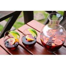 Бокал для вина/воды(без ножки) 0,57 л_0489/41_DEGUSTATIONE Riedel