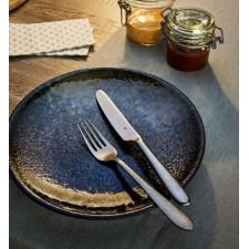 Нож десертный SARA 21,2 см old matt chrom WMF
