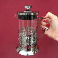 Чайник френч-пресс 350мл Lessner