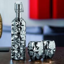 Стакан низкий 500мл Luigi Bormiolli Precious Glass DOF