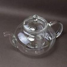 """Чайник стекл. """"Греческий"""" 1100 мл Китай"""