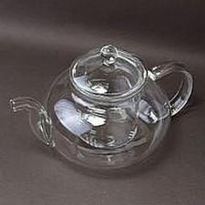 """Чайник стекл. """"Греческий"""" 500 мл Китай"""