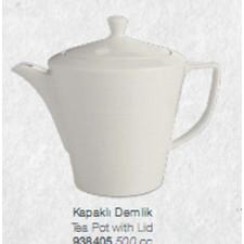 Чайник  Smoky Alumilite 500 мл Porland