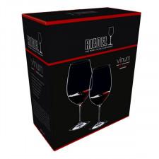 Набор бокалов VINUM 2 шт.6416/30 для красного вина Syrah/Shiraz 0,69 л,подарочная уп. Riedel